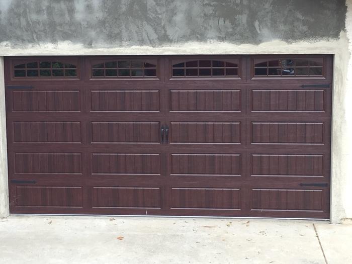 Gallery Dlouhy Garage Door Repair