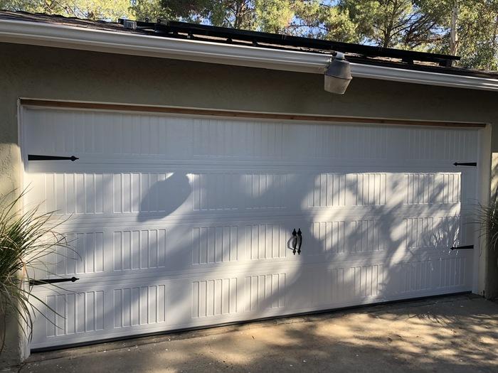 Exceptionnel Dlouhy Garage Doors Of San Diego | Garage Door Repair ...