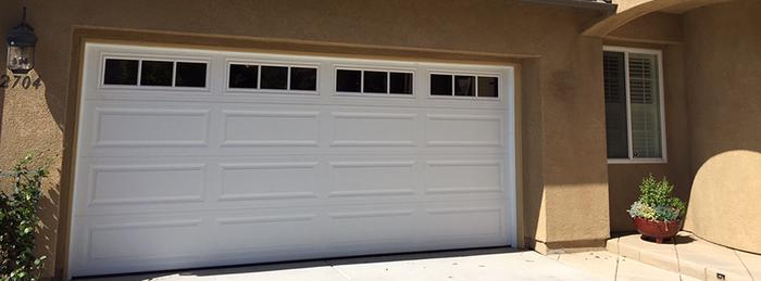 Garage door opener repair el cajon