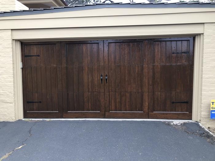 Emergency garage door repair alpine ca