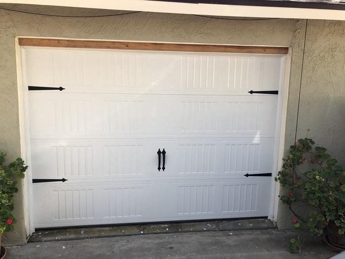 Maintenance professionals with exceptional qualifications with garage door motor repair la mesa