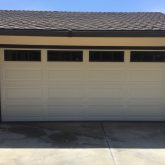 Garage door installation santee