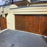 Garage door installation santee ca