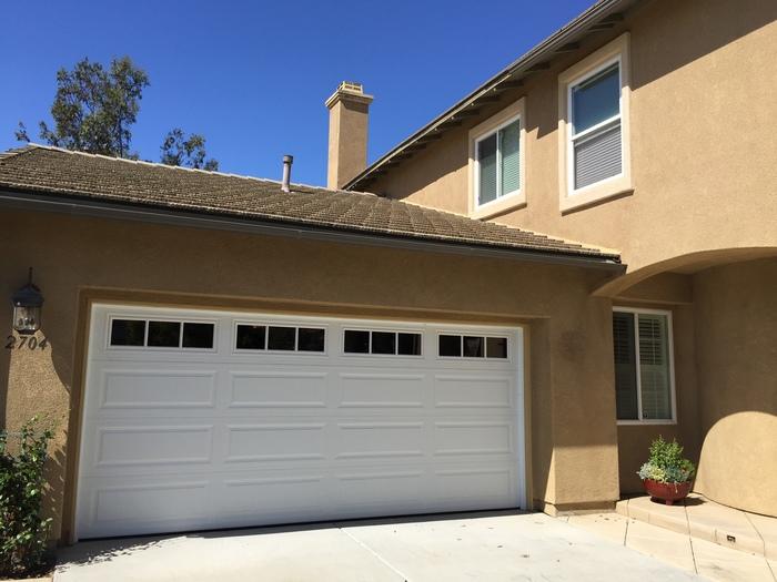 Superieur Dlouhy Garage Doors Of San Diego | Garage Door Repair ...