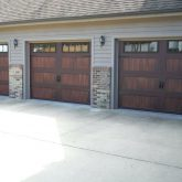 Garage door service and repair near me
