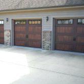 Garage door service and repair near me