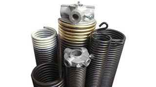 We will implement the most reliable solutions to repair your springs with garage door springs repair san diego