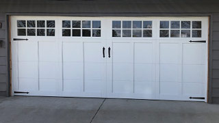 Garage door repair alpine provides you with a brand-new garage door