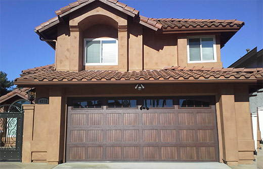 Quality garage door repairs san diego