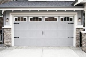 Do you need springs with a garage door opener