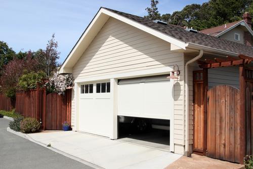The Garage Door Repair Forecast