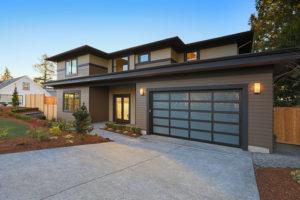 A garage door price that fits your budget