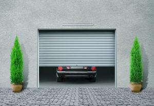 How do I adjust my garage door sensors