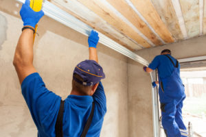 What to look for in a garage door repair company