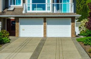 Who provides the highest quality garage door repairs in San Diego