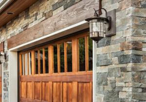 Wood Garage Doors 101 San Diego Garage Door Installation